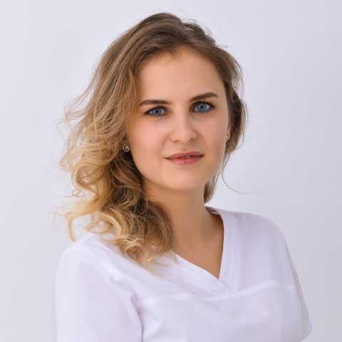 Дадыкина Анастасия Владимировна
