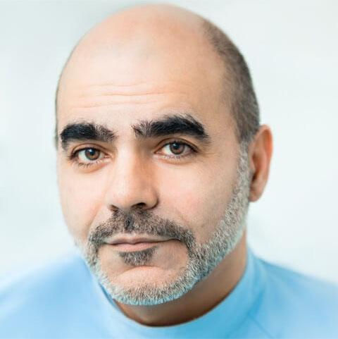 Кики Фирас Рашедович