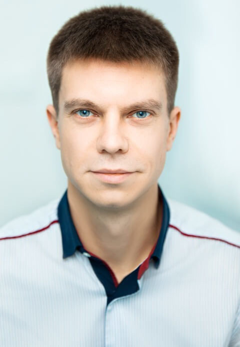Сухов Вячеслав Дмитриевич